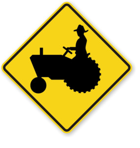 Online Only * Farm Equipment * Tractors * Hay Equipment