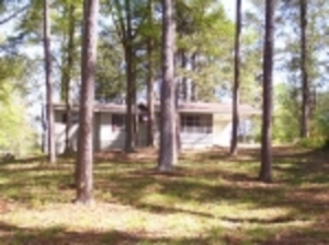 Property 205:3 BR Lake Home & 1.41+/- Ac in Cedar Bluff, AL