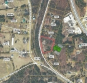 Property 106-1.99+/- Acres in Rock Spring, GA