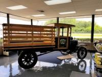 1917 T-Model Pick-Up (Wood Back)