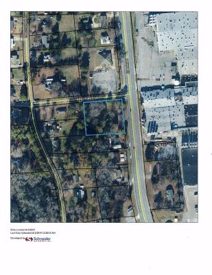 1.065 Ac. Corner Lot @ Hwy 27 and Kingston Rd. ( Zoned C-2)