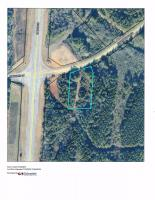Large Commercial Tract - Round Pond Rd