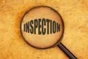 Inspection:  Wednesday, July 1, 8, 15 from 3-5 PM (CST) & July 17 10-12 am (CST)