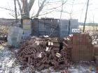 Large pile of Brick, Blocks & Rebar