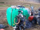 Durand-Wayland 100 gallon orchard sprayer 3 pt. hitch