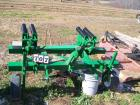 Rain-flow Mulch lifter 3 pt. hitch Challenger Model 1800