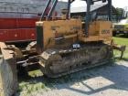 Case 850 G Long Track Bulldozer SN: JJG0217689