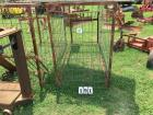 Metal Cage 3x8x4.5