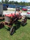Cub Farmall with power lift