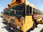 1998 Bluebird 72 Passenger Bus # 66 Placed into Service 1/27/98 DOESN'T RUN ( Blown Engine) Odometer 164,497