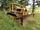 Caterpillar D7 - Cable operated # 3T26290 - Not Running