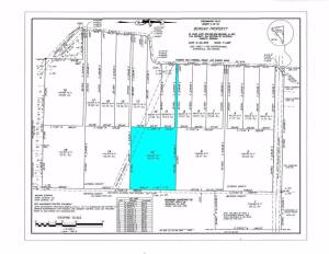 Tract 10 is 34.49+/- Acres of the 417.88+/- Burgan Property