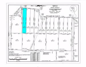 Tract 17 is 15.90+/- Acres of the 417.88+/- Burgan Property