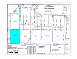 Tract 18 is 32.51+/- Acres of the 417.88+/- Burgan Property