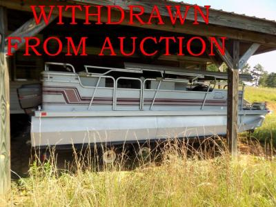 WITHDRAWN FROM AUCTION!!